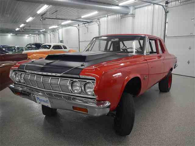 1964 Plymouth Savoy | 1044296