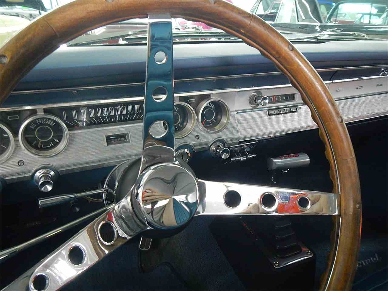 Large Picture of '64 Comet Caliente - MDSA