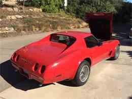Picture of '74 Corvette - MDSM