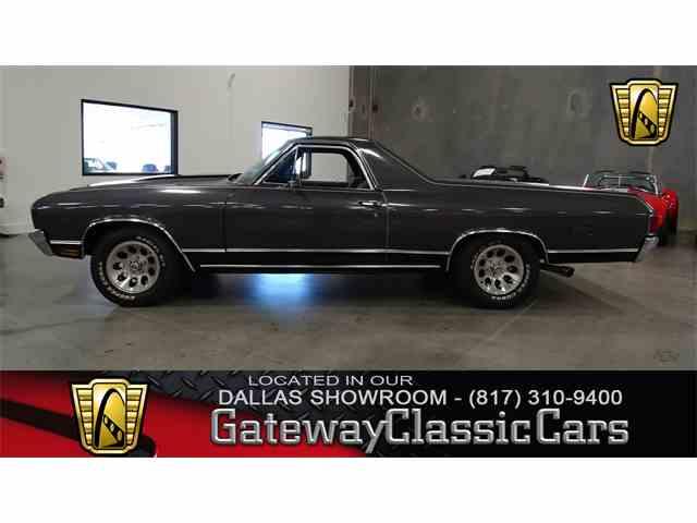 1970 Chevrolet El Camino | 1040433