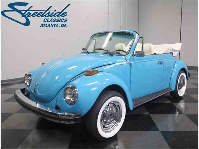 1976 Volkswagen Beetle | 1044338