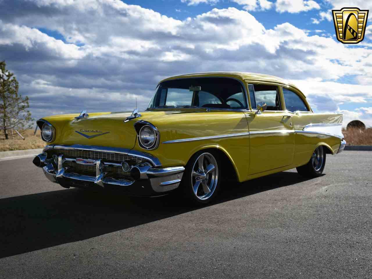 1957 Chevrolet 210 for Sale | ClassicCars.com | CC-1044343