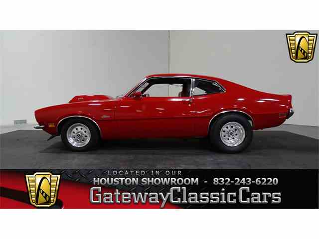 1970 Ford Maverick | 1044350