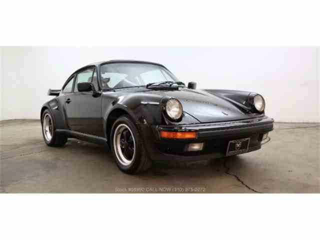 Picture of '84 Porsche Carrera - MDU5