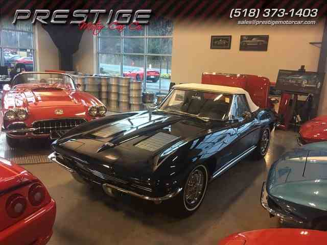 Picture of '63 Chevrolet Corvette located in New York - MDUE