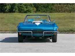 Picture of '67 Corvette - MDUJ