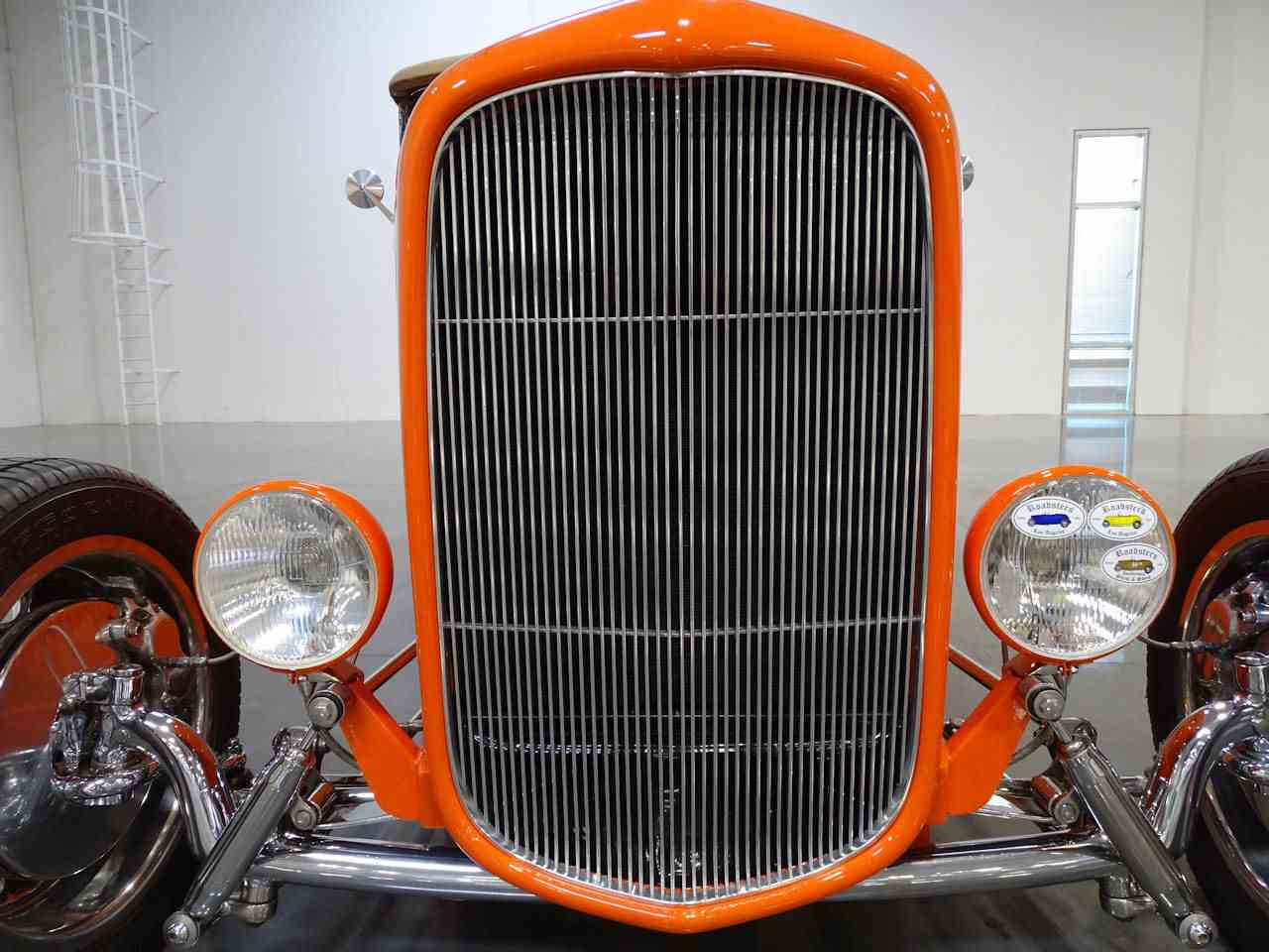 Large Picture of '32 Roadster - MAT2