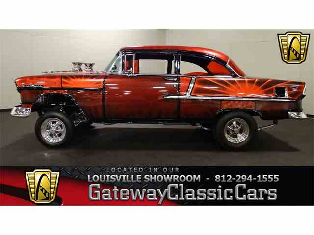 1955 Chevrolet Bel Air | 1040439