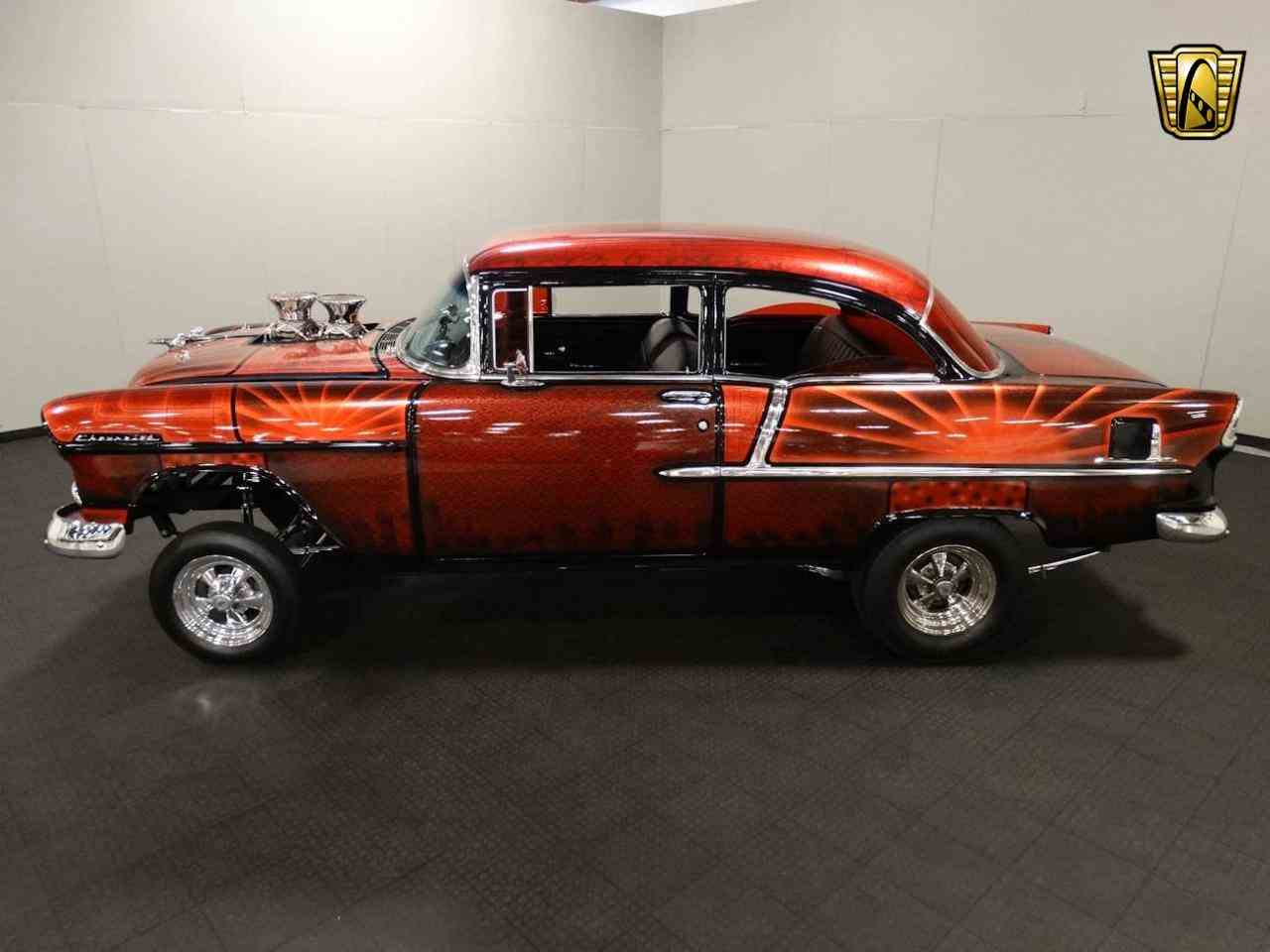 Large Picture of '55 Bel Air - MAT3