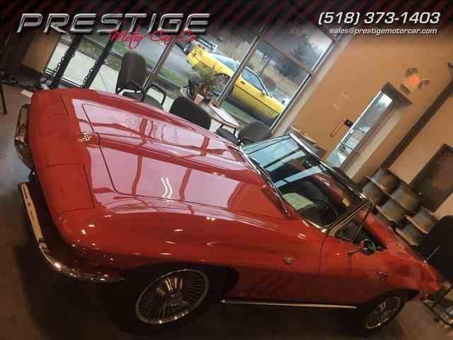 Picture of '65 Corvette - MDV5