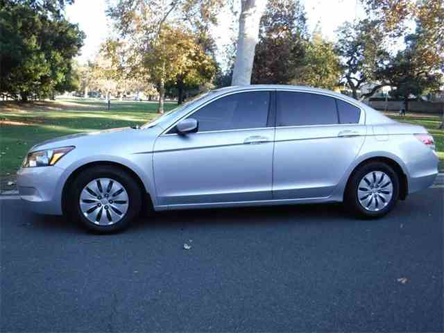 2009 Honda Accord | 1044404