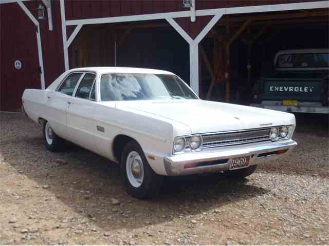 Picture of '69 Plymouth Fury - $5,000.00 Offered by a Private Seller - MDVI