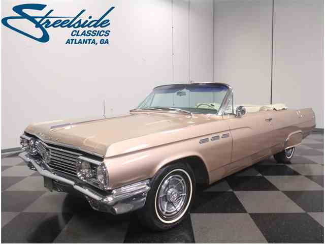 Picture of 1963 Buick LeSabre - $19,995.00 Offered by Streetside Classics - Atlanta - MDW3