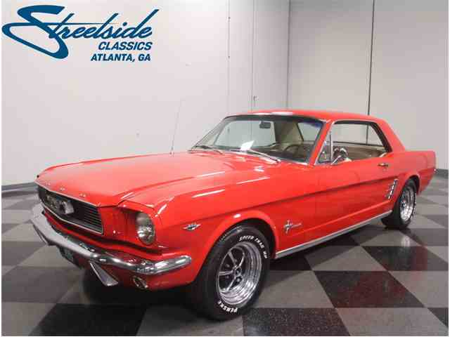 Picture of '66 Mustang - MDW6
