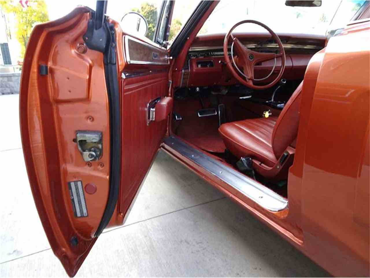 Large Picture of '70 Coronet - MAT8