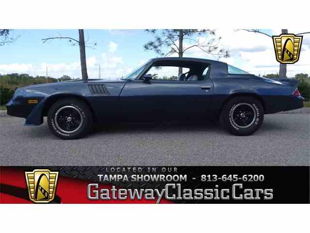 1979 Chevrolet Camaro | 1040445