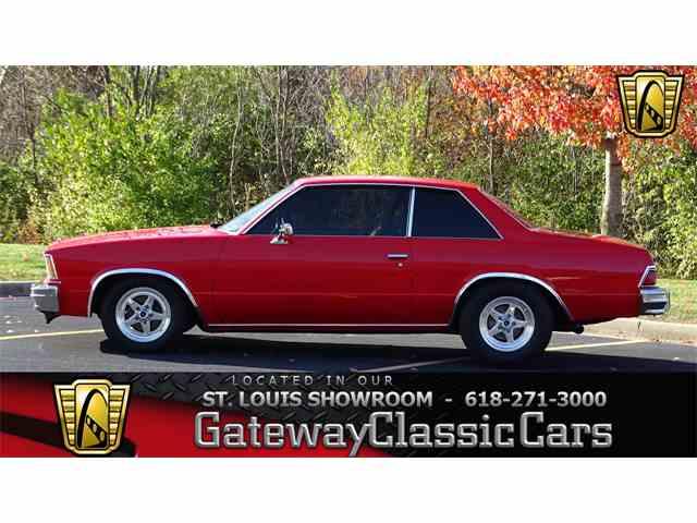 1978 Chevrolet Malibu | 1040447