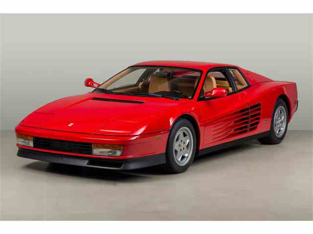 Picture of '90 Testarossa - MDXD