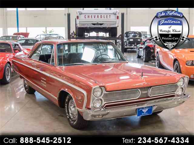 1966 Plymouth Fury | 1040449