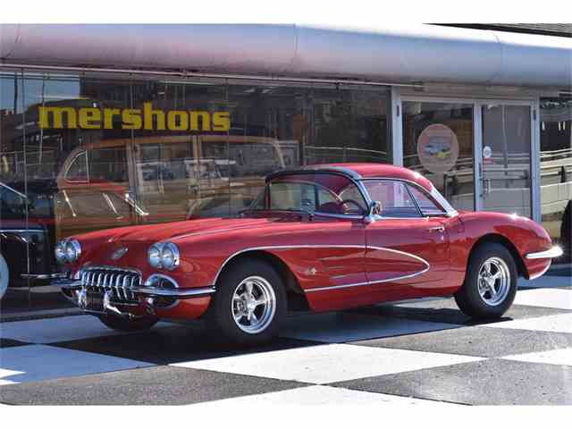 Picture of '59 Corvette - MDY7