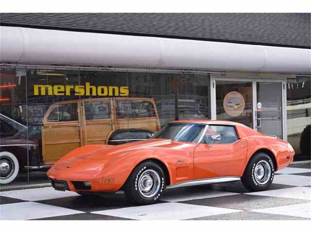 Picture of '76 Corvette - MDY8