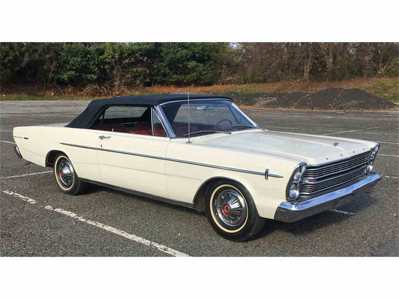 Large Picture of '66 Galaxie 500 - $21,500.00 Offered by Connors Motorcar Company - MDYB