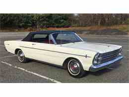 Picture of '66 Galaxie 500 located in West Chester Pennsylvania - $21,500.00 Offered by Connors Motorcar Company - MDYB