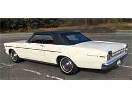 Picture of 1966 Galaxie 500 Offered by Connors Motorcar Company - MDYB
