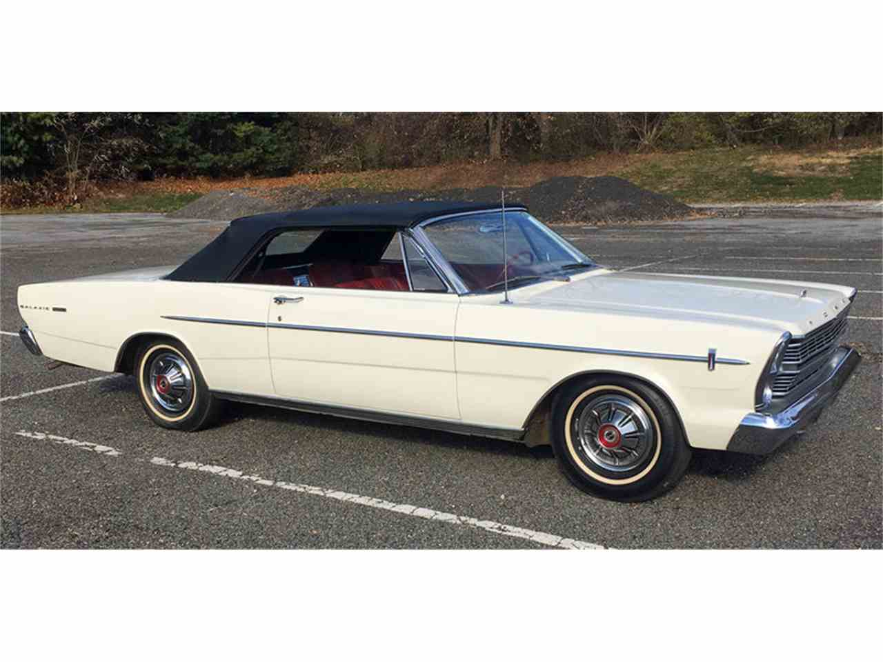 Large Picture of '66 Galaxie 500 located in Pennsylvania - $21,500.00 - MDYB