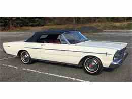 Picture of 1966 Ford Galaxie 500 located in Pennsylvania Offered by Connors Motorcar Company - MDYB