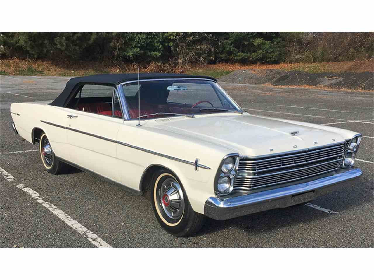 Large Picture of Classic '66 Galaxie 500 located in West Chester Pennsylvania - $21,500.00 - MDYB