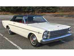Picture of Classic '66 Ford Galaxie 500 - MDYB