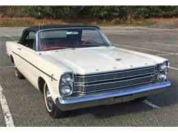 Picture of 1966 Ford Galaxie 500 located in Pennsylvania - $21,500.00 - MDYB