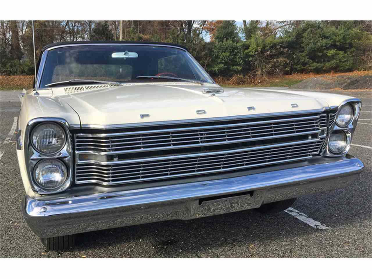 Large Picture of Classic 1966 Ford Galaxie 500 located in West Chester Pennsylvania - $21,500.00 - MDYB