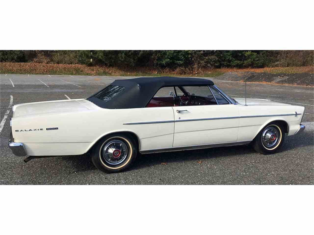 Large Picture of 1966 Galaxie 500 located in West Chester Pennsylvania - MDYB