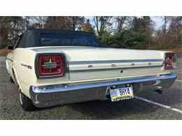Picture of 1966 Ford Galaxie 500 located in West Chester Pennsylvania - $21,500.00 - MDYB