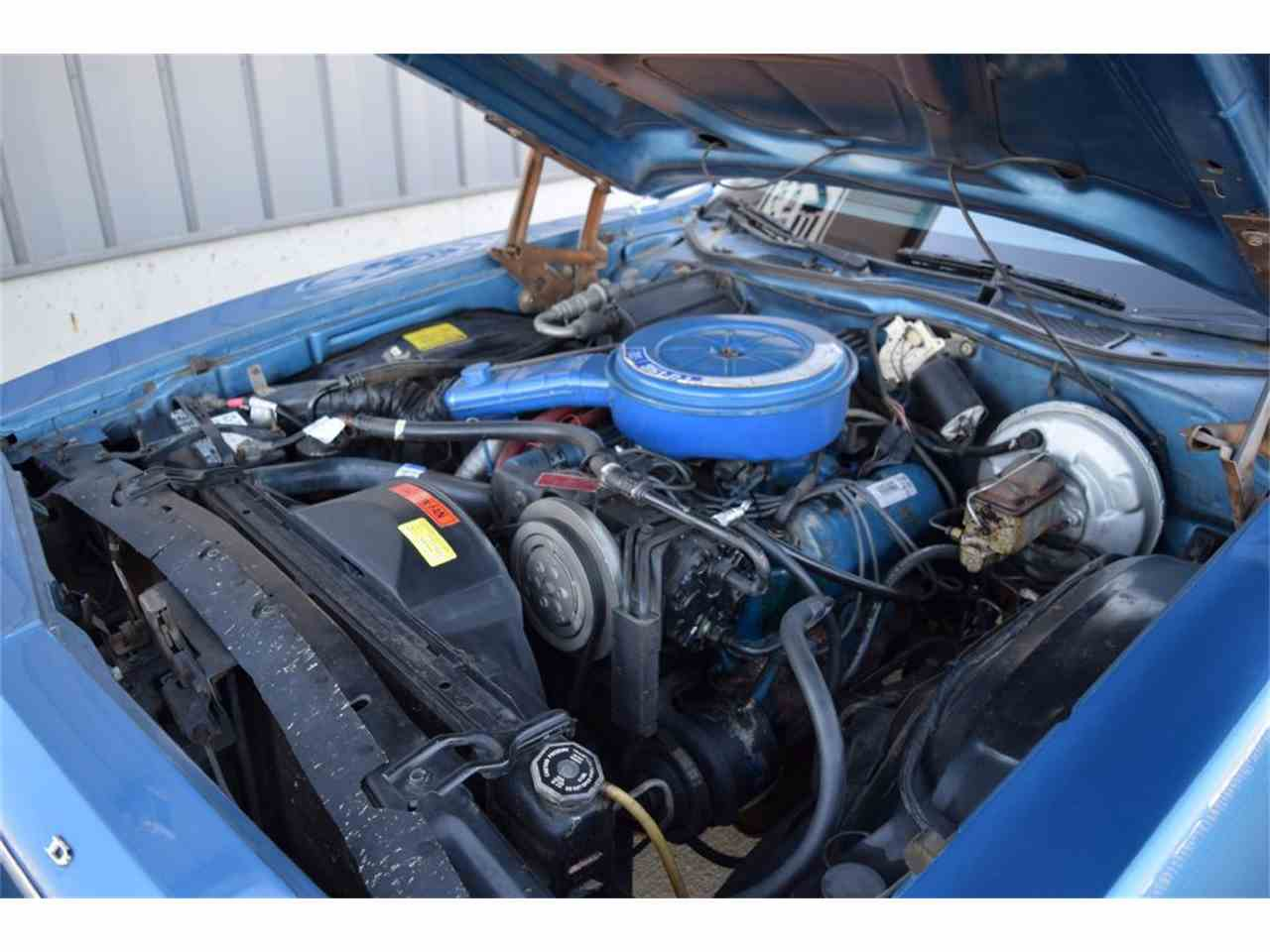 Large Picture of '73 Ranchero - MDYE