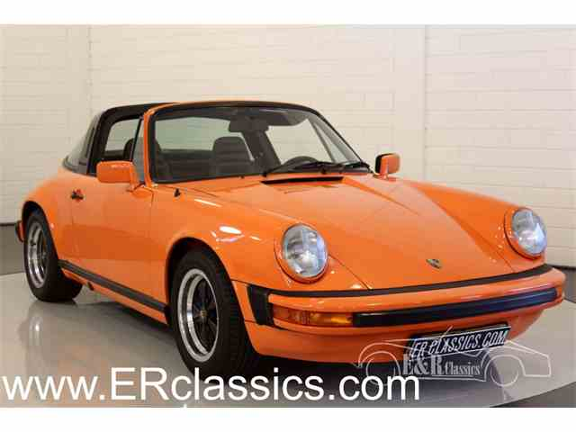 Picture of '78 911 - $83,100.00 - MDZ1