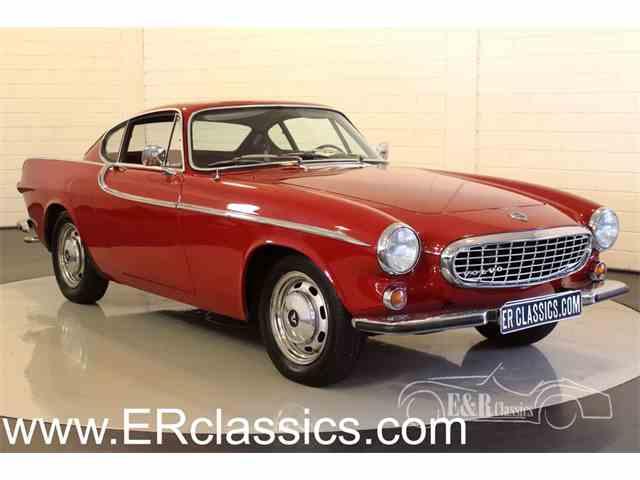 1967 Volvo P1800E | 1044548