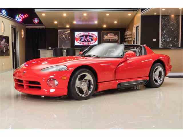 1993 Dodge Viper | 1040455