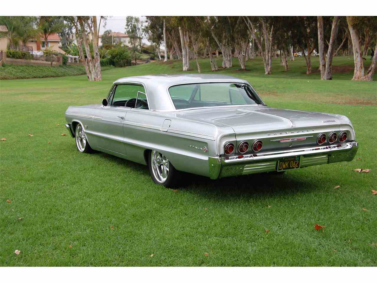 Classic Chevrolet Impala for Sale on ClassicCars.com
