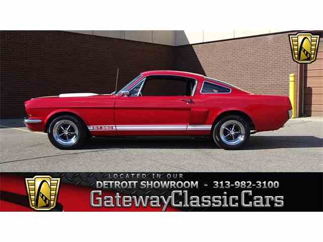 1966 Ford Mustang | 1040456