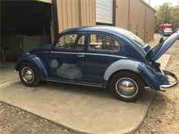 1960 Volkswagen Beetle for Sale - CC-1044560