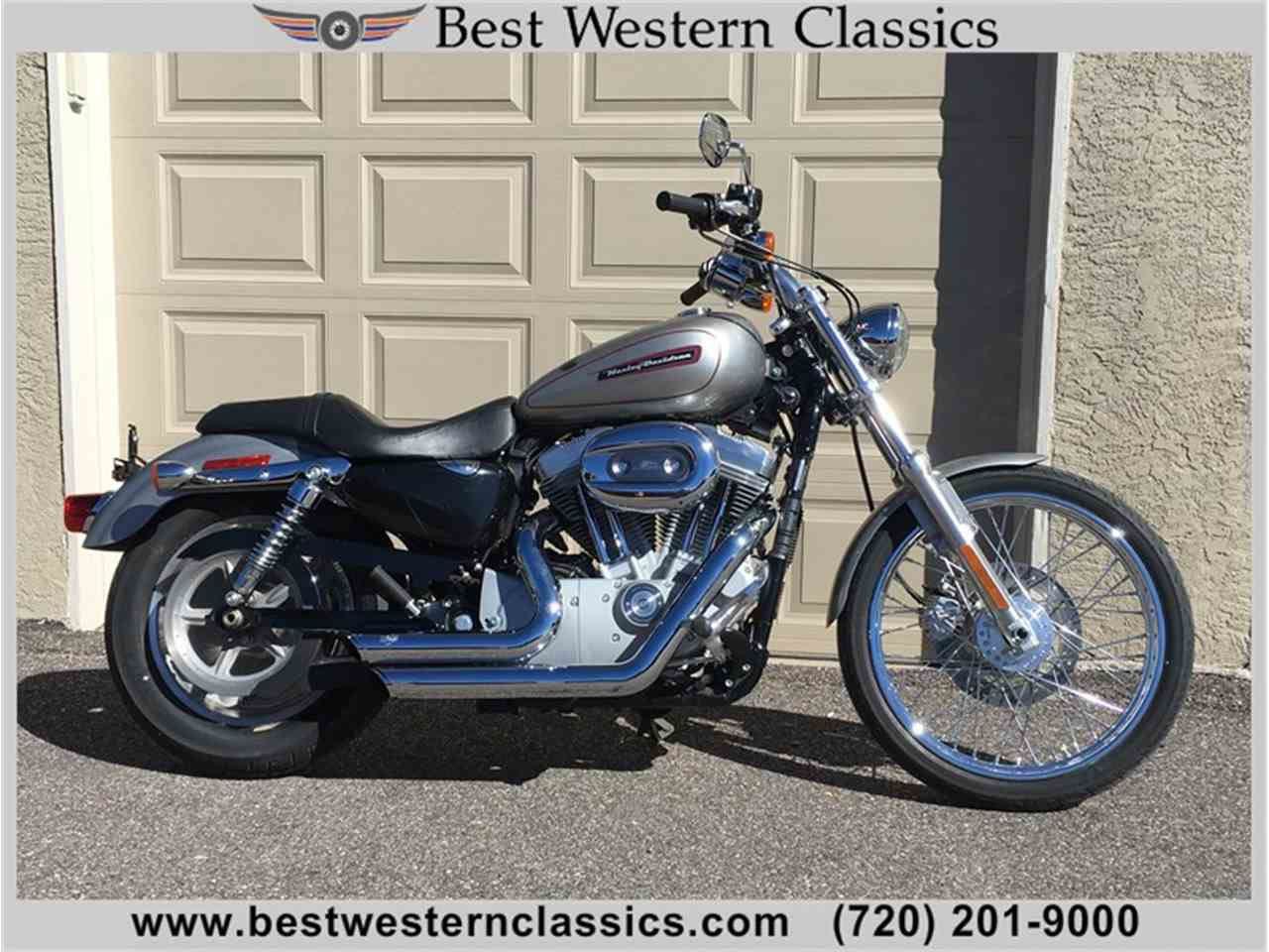 Large Picture of 2009 Sportster located in Colorado - $4,500.00 Offered by Best Western Classics - MDZQ