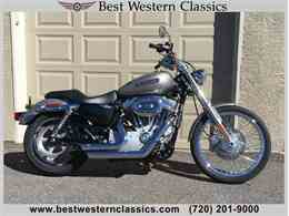 Picture of 2009 Harley-Davidson Sportster located in Franktown Colorado - $4,500.00 Offered by Best Western Classics - MDZQ