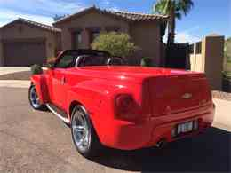 2005 Chevrolet SSR for Sale - CC-1044567