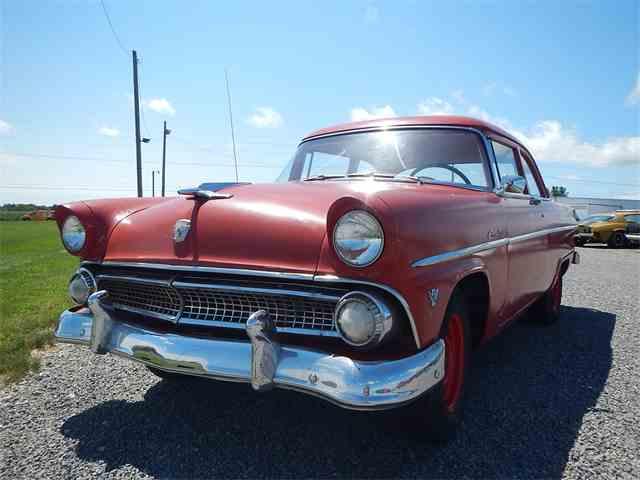 1955 Ford Customline | 1044586