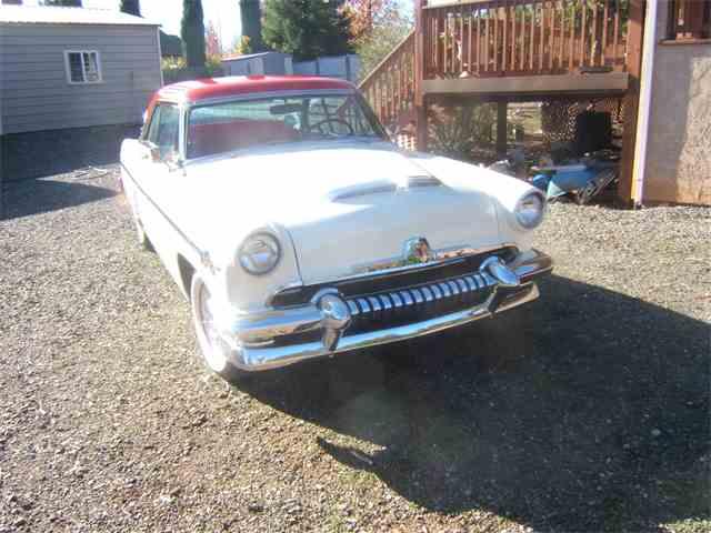 1954 Mercury Monterey | 1044595