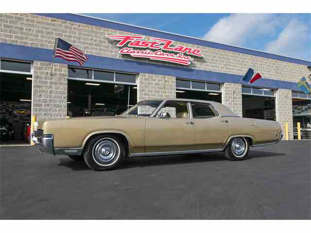 Picture of '69 Marquis - MATO