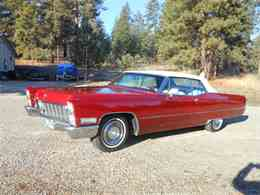 Picture of '68 Coupe DeVille - ME0X